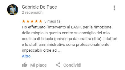 Gabriele De Pace